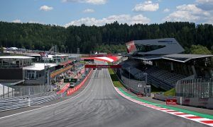 FIA adds third DRS zone in Austria