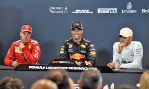Ricciardo 'one win away' from being a title contender