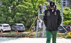 Hamilton will 'dig deep' to overcome disappointing qualifying