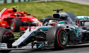 Cooling issue, not engine problem, held Hamilton back in Canada