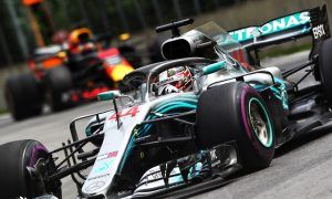 Mercedes' painful wake-up call: 'This was a shit result for us!'