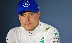 Bottas delivered the 'maximum' with second place in Canada