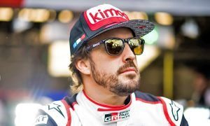 Alonso insists his future depends on where F1 is headed