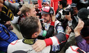 Alonso admits Indy 500 now 'high priority' after Le Mans win