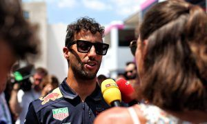 Ricciardo still 'putting the pieces together' for 2019