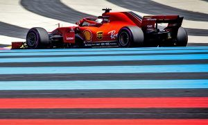 Vettel struggling to 'get everything right'