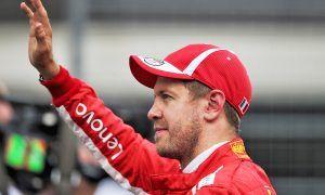 Vettel 'pushed too hard' on final Q3 run