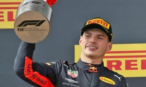 Verstappen lets rip about 'stupid' criticism of drivers