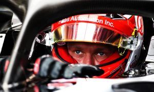 Steiner: 'Sometimes Magnussen has to ruffle feathers'