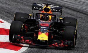 Even powered by Honda, Red Bull would have won - Horner