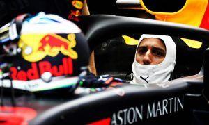 On the bubble Ricciardo expecting engine penalty