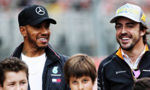 Hamilton would understand Alonso quitting 'wrongly configured' F1