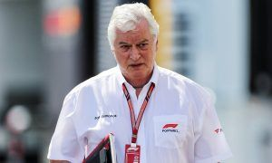 F1 ready for a debate on single and three-car teams - Symonds