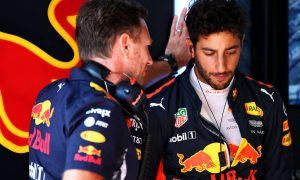 Ricciardo told Honda switch not guided by emotions at Red Bull