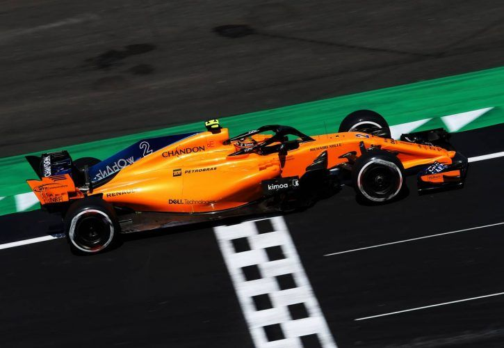 Fernando Alonso lashes out at TV coverage of his radio