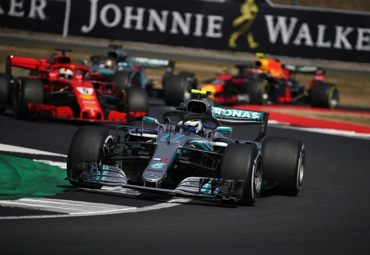 Sometimes we say dumb things: Hamilton backtracks while Ferrari boss attacks Mercedes