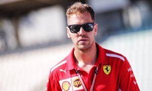 Vettel not pushing for Leclerc as 2019 team mate