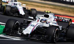Claire Williams on team's decline: 'We never saw it coming!'
