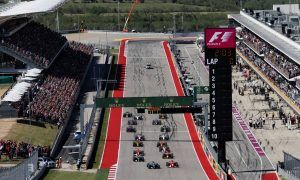 Miami GP seen as risk to COTA, but event could be in jeopardy