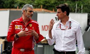 Have F1 manufacturers formed a 'cartel' to impose their will?