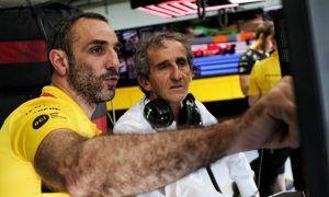 Renault's Abiteboul impressed by rivals' recent engine upgrades