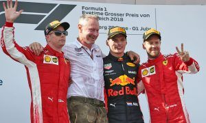 Verstappen's dramatic home win for Red Bull amid Mercedes nightmare