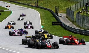 F1's 'exhausting' triple-header likely to be dropped for 2019