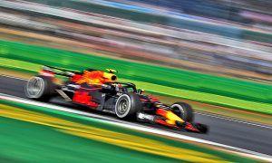 Verstappen shrugs off Friday setbacks at Silverstone