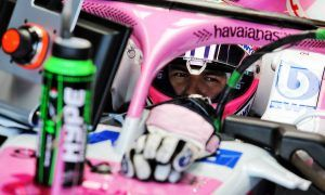 Mallya hails renewed momentum at Force India