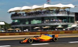 No action taken over Alonso/Magnussen clash in FP1