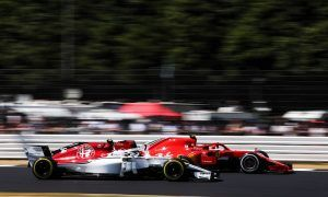Steiner has 'no problem' with Sauber's closer ties with Ferrari