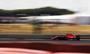 Formula 1 ponders return to 'one lap' qualifying format