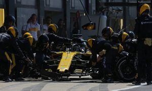 Renault explains why the Hard call was the right one