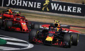 Horner sees red over Ferrari's 'insane' power advantage