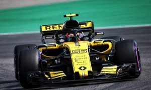 Renault to press on with upgrades at Spa with new floor