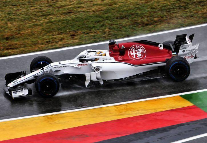Bottas confirmed at Mercedes for 2019