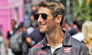 Grosjean seeking strong sign-off before summer shutdown