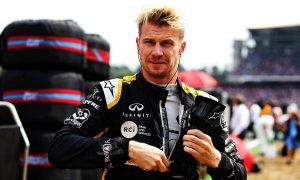 Hulkenberg looking for 'balance and harmony' in Hungary