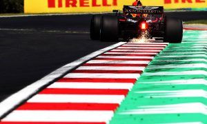Verstappen and Ricciardo target top two rows in Hungary