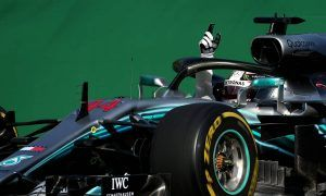 Hamilton admits he switches 'into a different mode' on Sundays