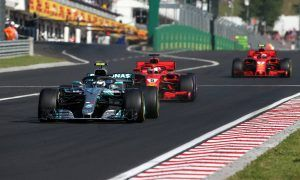 Disappointed Bottas hurt by 'wingman' designation