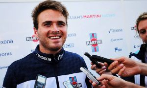 Rowland optimistic after latest Williams test outing