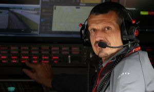 Haas' Steiner has no sympathy for Mercedes-powered customers