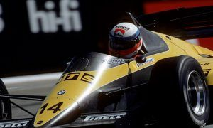 Motor racing life and legacy of Manfred Winkelhock