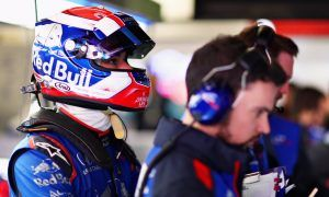 Tost proclaims Gasly is now a 'mature driver'