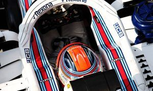 Twelve months on, driving an F1 car is 'easier' for Robert Kubica