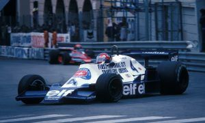 A look back at Patrick Depailler's finest moment