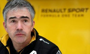 Chester admits Renault caught out by Ferrari upgrades