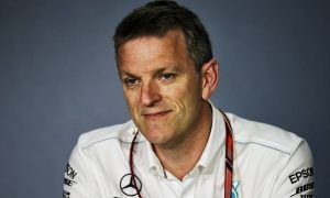 Allison: 'We were a little conservative' with Bottas pit call