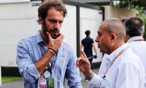 Vergne tipped for possible F1 return in 2019
